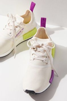 innovative design 84410 dbefd Check out adidas NMD R1 Neon Sneaker from Urban Outfitters Neon Sneakers,  Winter 2018 Fashion
