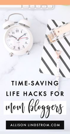 Today's tip is not just a great mom hack, it's also a great life hack for kids. And, to be honest, this wasn't my own idea, it came from my mother. It's a really effective way to provide your kid with something to keep them busy so you can work on building your blogging business. #blogging #blogtips #bloggingtips #howtoblog #workfromhome #workathome #blogger #wahm #makemoneyblogging