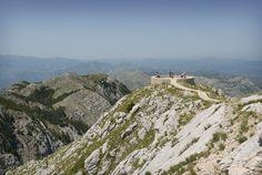 Montenegro – matka henkeäsalpaavan täydellisiin maisemiin