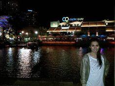 Honeymoon Part II : Singapore