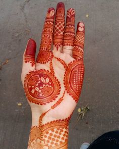 Captivating hartalika teej mehndi designs can make you look standout from the rest! Check out especially curated teej mehandi designs that you'll love!