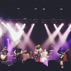 Best Coast 6/24/2015 #granadatheater on Instagram