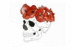 Ink & watercolor by artollo.com