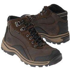 Kids Timberland ' Pawtuckaway Grade Brown Smooth Shoes.com ( Isaac?)