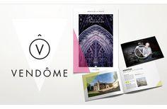 Création de la marque de la Ville de Vendôme