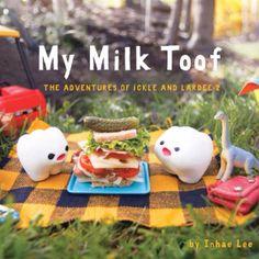 Leuk boek over melktandjes www.mymilktoof.com