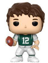 Funko POP: NFL Legends Joe Namath Jets Home #88