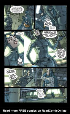 Catwoman Vol. 3, issue # 48 (December 2005).