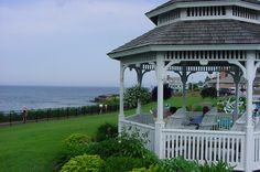 Anchorage By the Sea - Ogunquit, Maine. I love this place!