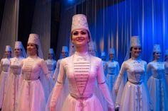 Circassian Beauties - Imgur