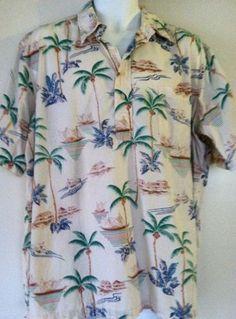 Vintage Surfer Stil Shirts