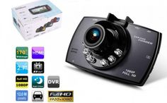Camera video auto, 12 megapixeli FullHD, cu nightvision, doar 298 RON in loc de 598 RON Video Games For Kids, Safety And Security, Car Videos, Video Camera, Compact, Audio, Usb, Phone, Telephone