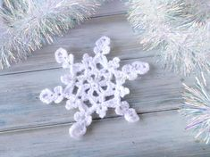 Snowflake - Version 5 (large)