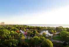 Chicago's Best Outdoor, Rooftop & Lakeside Bars With a View - Thrillist