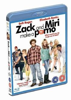 Zack and Miri Make a Porno Kevin Smith directs this romantic comedy starring Seth Rogen and Elizabeth Banks as lifelong platonic friends and roommates Zack and Miri. Facing hard times and a mountain of debt they seize upon the  http://www.MightGet.com/january-2017-12/zack-and-miri-make-a-porno.asp