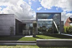 OYO ARCHITECTS  House Liwi (Renovation) | Snellegem, Belgium | Open Y Office