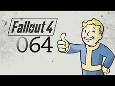 Fallout 4 PC - Let's Play Part 64 - Weston Water Treatment