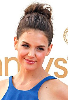 Brides: Red Carpet Wedding Hairstyles from 2011 :