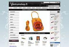VestrumShop Shopping
