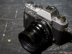 The Fujifilm X-T20 is a midrange SLR-styled mirrorless camera that sits above the X-E2S and below the X-T2. The X-T20 replaces the X-T10 and offers a host of new features, including Fujifilm's latest 24MP CMOS sensor and image processor, faster burst shooting, any improved autofocus system, 4K video capture and more. In many ways, it's a smaller, less expensive 'little brother' to the X-T2, a camera that earned a Gold Award when we reviewed it last year.