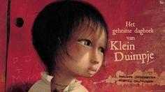 Philippe Lechermeier en Rébecca Dautremer: Het geheime dagboek van Klein Duimpje