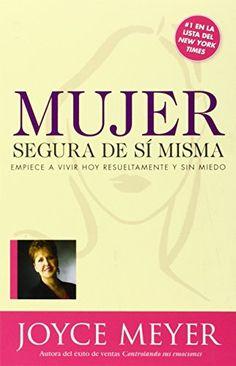Joyce Meyer la autora de éxitos de ventas de la lista del New York Times recurre a sus décadas de experiencia ministrando e interactuando con mujeres. El mensaje de este libro es también parte de...
