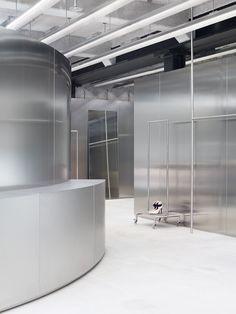 Acne Studios Munich Store | Yellowtrace
