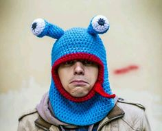 Funny hats for children and adults (8)