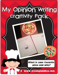 We worked on these this week and the kids had a ball picking out toppings! I just ran copies and laid them out as a pizza topping bar with everything labeled. They went around and grabbed the toppings that they loved! Then they cut out those toppings and colored them. We used the single pizza