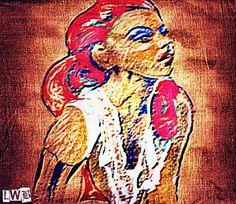 ART & DESIGN: Psychic Barber