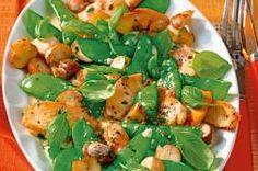 - Wer sich Low carb, das heißt kohlenhydratarm, ernährt, ist immer auf der Suche nach neuen Rezeptideen ohne Nudeln, Reis oder Kartoffeln. Hier gibt