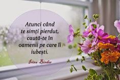 IRINA BINDER - Insomnii: Citate - Irina Binder Christ In Me, Motivational Words, Names Of Jesus, True Words, Binder, Cool Words, Letter Board, Life Is Good, Love Quotes