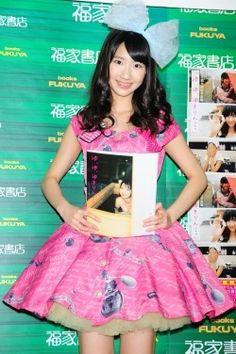 AKB48柏木由紀、前田敦子不在の総選挙「ファンが望むなら」と1位を目指す  #AKBnews