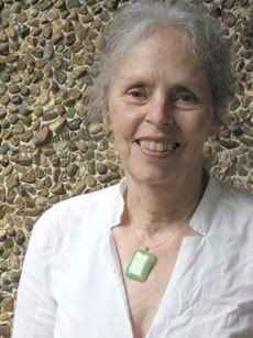 Ina May Gaskin  She is the famous midwife who founded The Farm, an inspiration to birthing women worldwide, and an advocate for normal birth. She is the author of several books: Ina May's Guide to Childbirth, Ina May's Guide to Breastfeeding, and Spiritual Midwifery.
