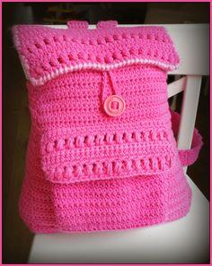 166 Beste Afbeeldingen Van Haken Tassen Crochet Purses Yarns En