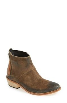 H by Hudson 'Fop' Bootie (Women) available at #Nordstrom