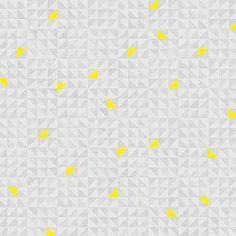 Papier peint enfant gouttes fille patternswallpapers - Papier peint vinyle expanse ...