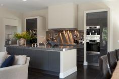 Maatwerk keuken SieMatic NCS