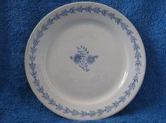 Arabia, vanha matalalautanen, Signe, A460 Decorative Plates, Tableware, Kitchen, Home Decor, Dinnerware, Cooking, Decoration Home, Room Decor, Tablewares