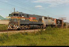 RailPictures.Net Photo: L&N 1486 Louisville & Nashville GE U30C at Hopkinsville, Kentucky by David Harris