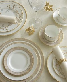 if we could afford it and needed fine china...