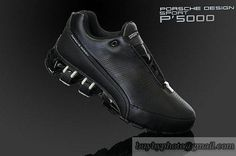 new product 7fabe 26f8a Men s Adidas Porsche Design 4 Running Shoes Full Head Leather A Black  Silvery only US