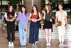 Kpop Fashion, Asian Fashion, Girl Fashion, Fashion Outfits, Airport Fashion, Airport Outfits, Moda Kpop, Airport Style, New Girl