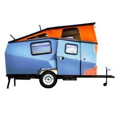 Guide to RV trailers