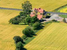 Sweden farmland