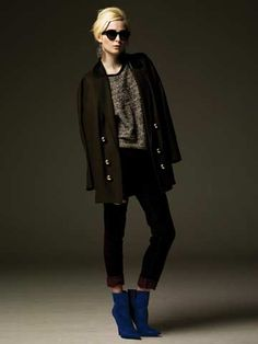 And this Coat