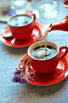 5 Secure Cool Tips: Coffee Lover Money coffee time.Coffee Menu Sign coffee in bed pregnant. Coffee Gif, I Love Coffee, Coffee Quotes, Coffee Break, My Coffee, Coffee Shop, Coffee Cups, Tea Cups, Black Coffee