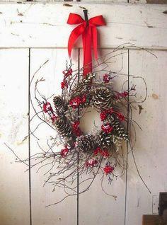 Sweet Home: Jõulupärjad