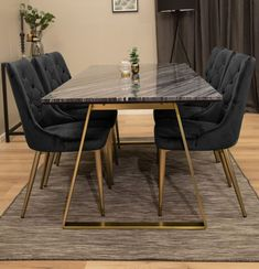 Web Server's Default Page Dining Room Table, Dining Chairs, Luxury Living, Interior Design Living Room, Sweet Home, Bedroom Decor, Furniture, Decorations, Inspiration