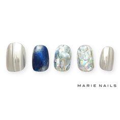 #マリーネイルズ #marienails #ネイルデザイン #かわいい #ネイル #kawaii #kyoto #ジェルネイル#trend #nail #toocute #pretty #nails #ファッション #naildesign #awsome #beautiful #nailart #tokyo #fashion #ootd #nailist #ネイリスト #ショートネイル #gelnails #instanails #marienails_hawaii #cool #liketkit #fashionista